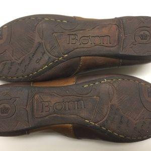 Born Shoes - Born leather oxfords